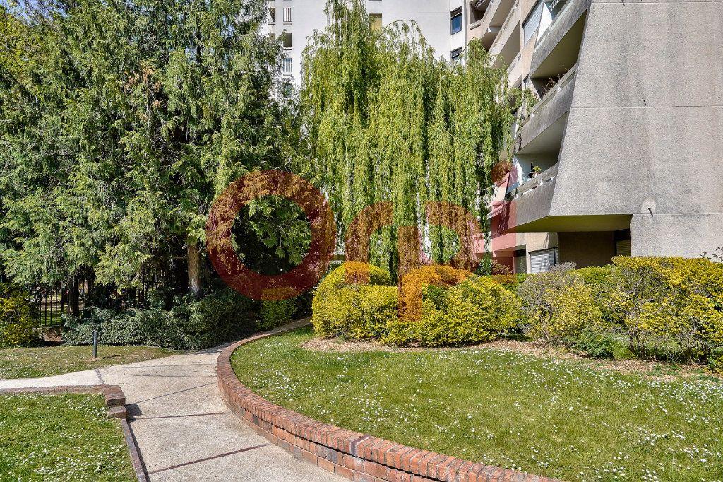 Appartement à vendre 4 83m2 à Villejuif vignette-12