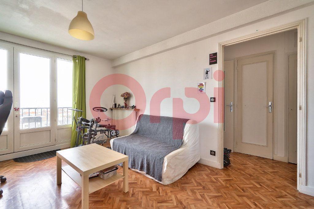 Appartement à vendre 2 42.59m2 à Villejuif vignette-4