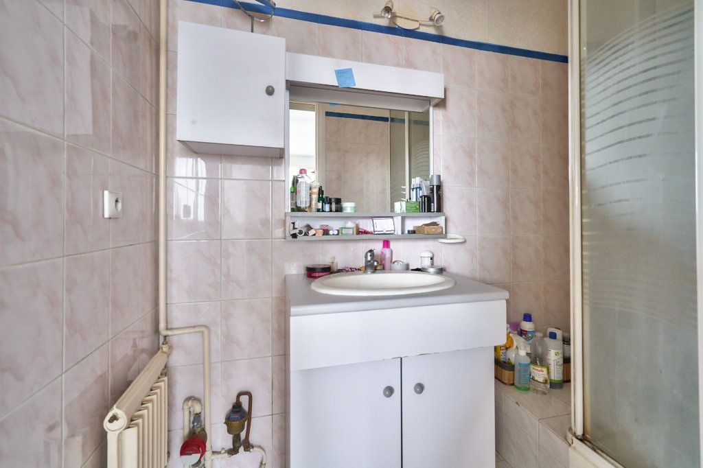 Appartement à vendre 2 42.59m2 à Villejuif vignette-7