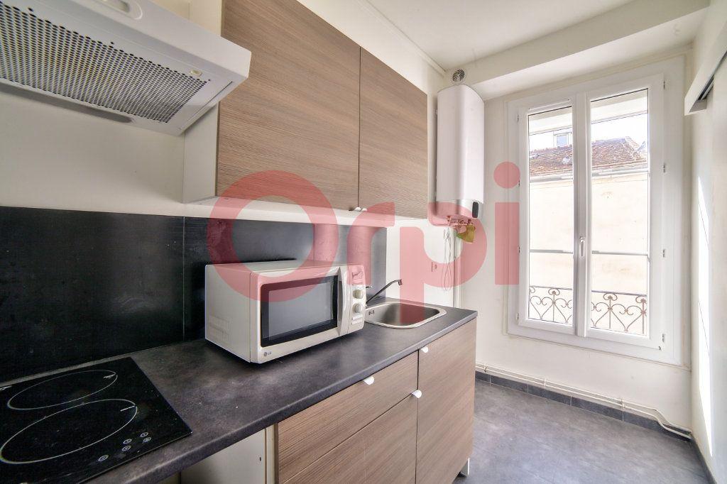 Appartement à vendre 1 20.21m2 à Villejuif vignette-3