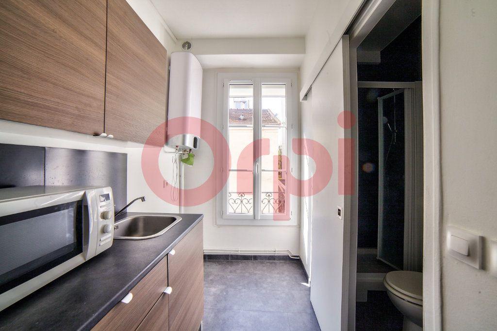 Appartement à vendre 1 20.21m2 à Villejuif vignette-4