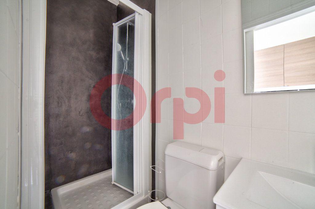 Appartement à vendre 1 20.21m2 à Villejuif vignette-5