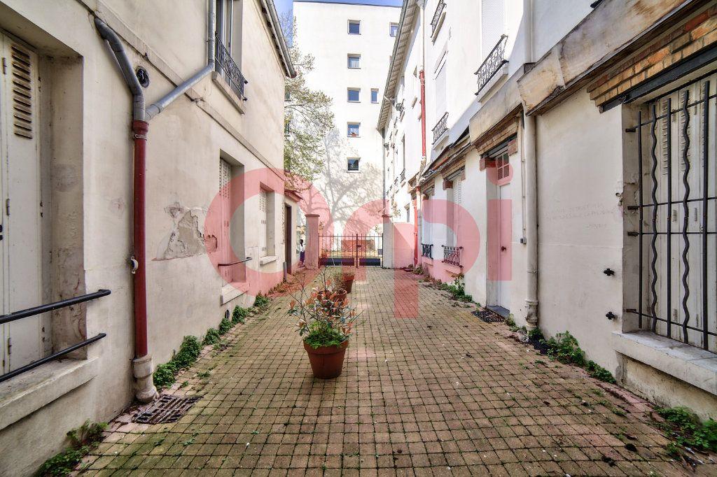 Appartement à vendre 1 20.21m2 à Villejuif vignette-6