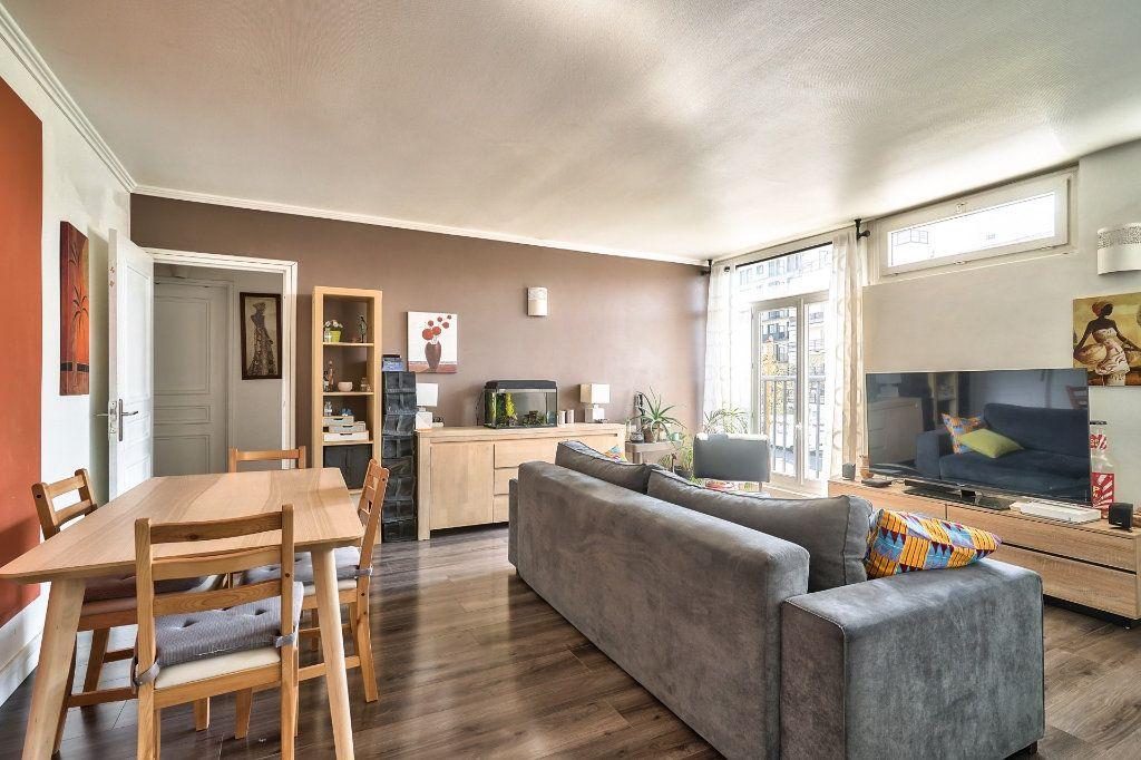 Appartement à vendre 3 65m2 à Villejuif vignette-2
