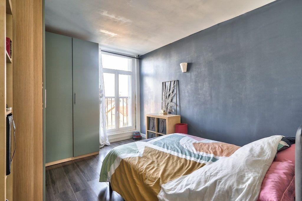 Appartement à vendre 3 65m2 à Villejuif vignette-7