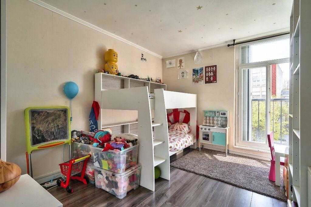Appartement à vendre 3 65m2 à Villejuif vignette-9