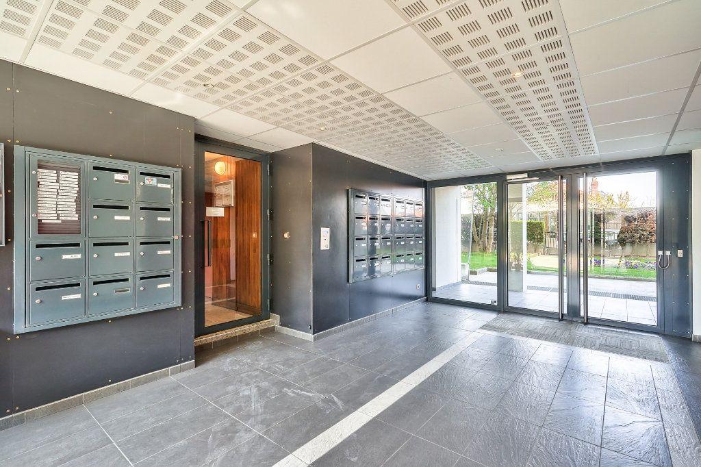 Appartement à vendre 3 65m2 à Villejuif vignette-11
