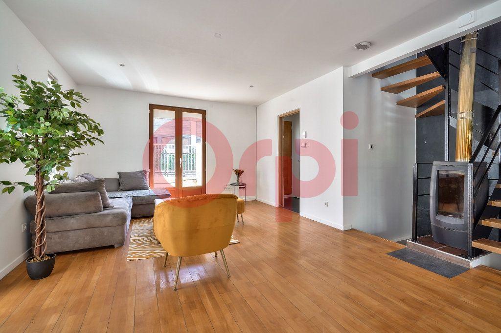 Maison à vendre 7 160m2 à Villejuif vignette-2