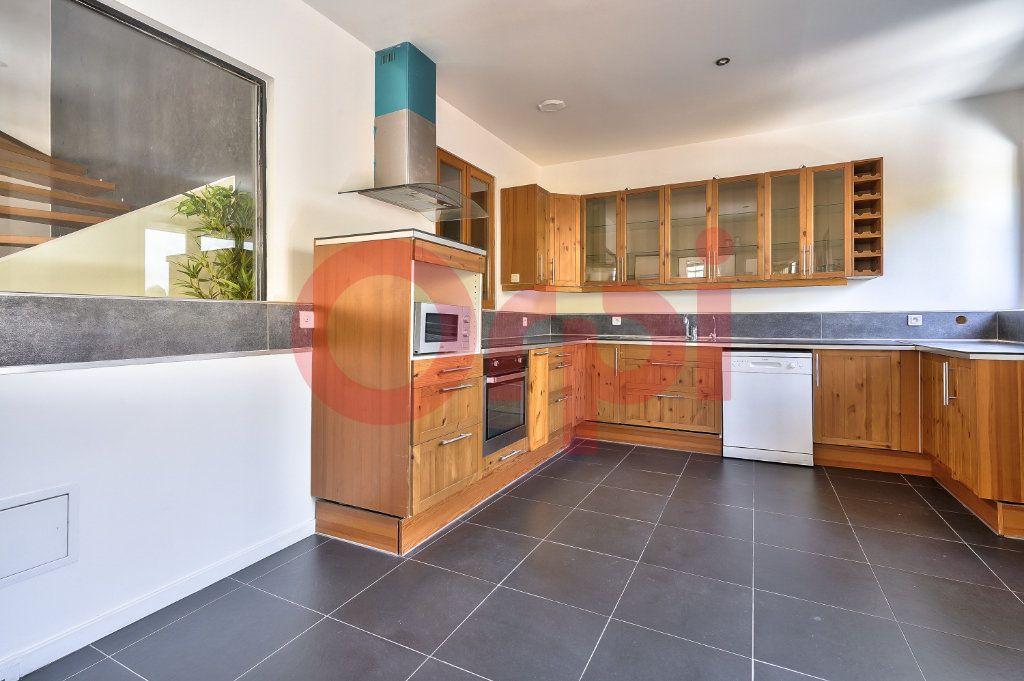 Maison à vendre 7 160m2 à Villejuif vignette-4