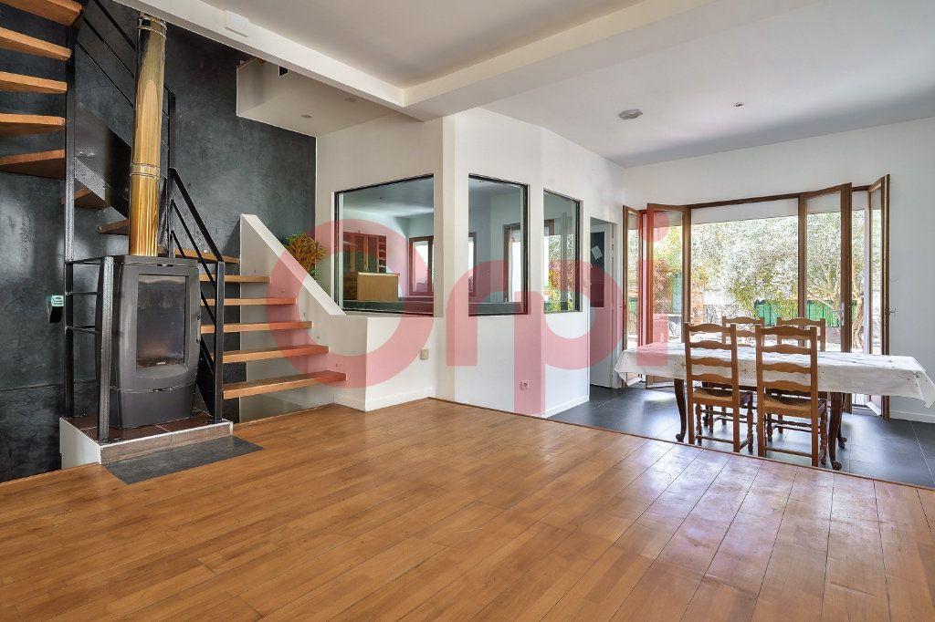 Maison à vendre 7 160m2 à Villejuif vignette-6