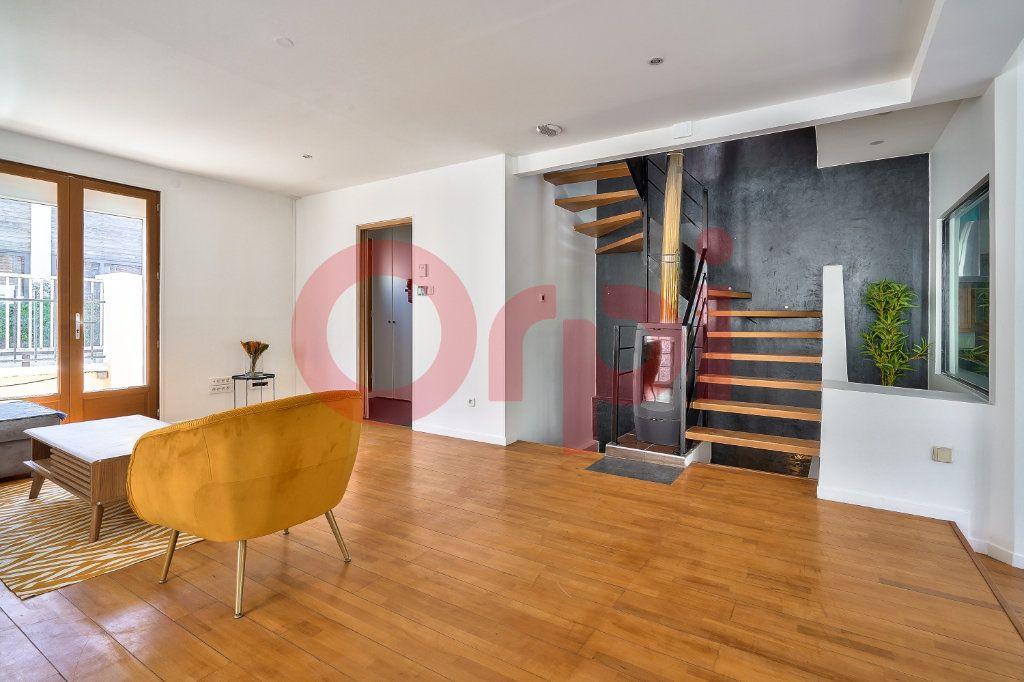 Maison à vendre 7 160m2 à Villejuif vignette-7
