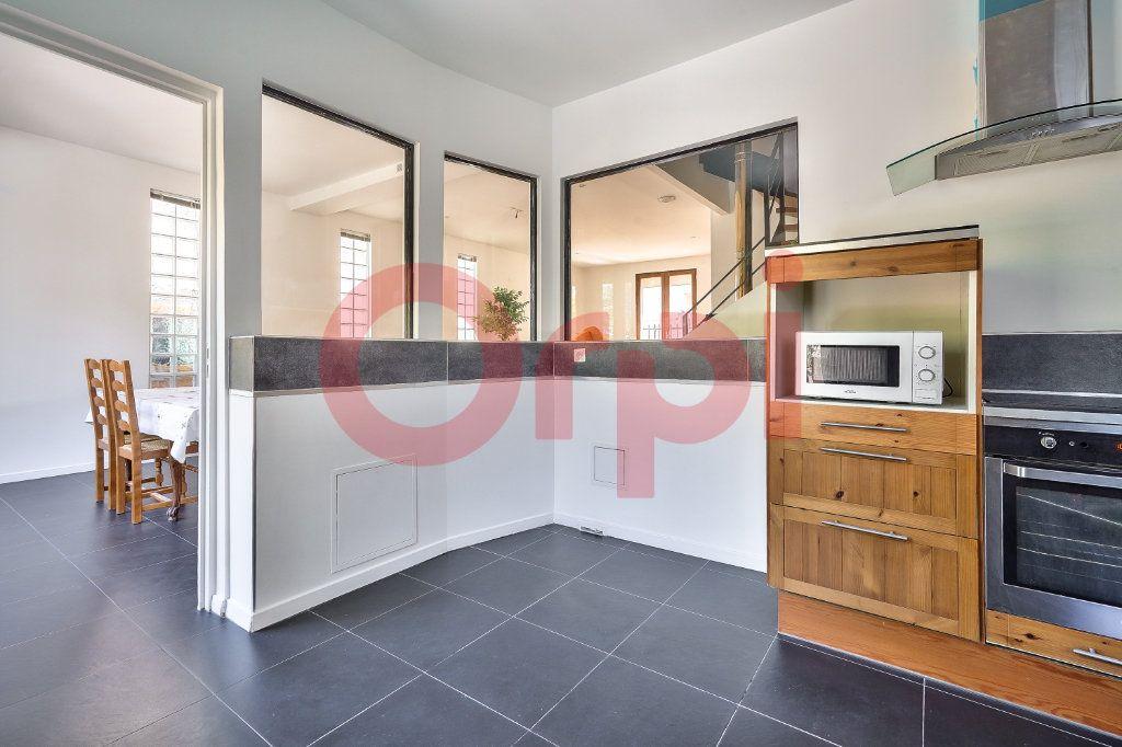Maison à vendre 7 160m2 à Villejuif vignette-8