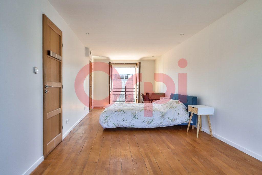 Maison à vendre 7 160m2 à Villejuif vignette-9