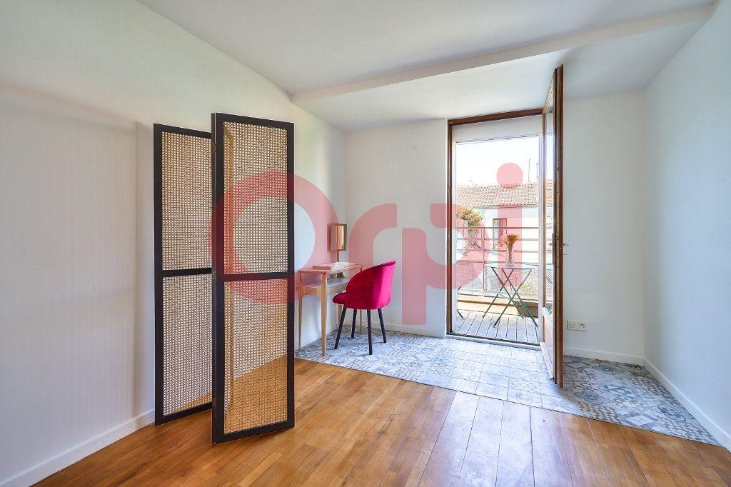 Maison à vendre 7 160m2 à Villejuif vignette-10