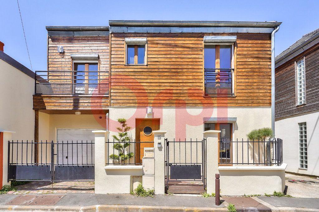 Maison à vendre 7 160m2 à Villejuif vignette-16