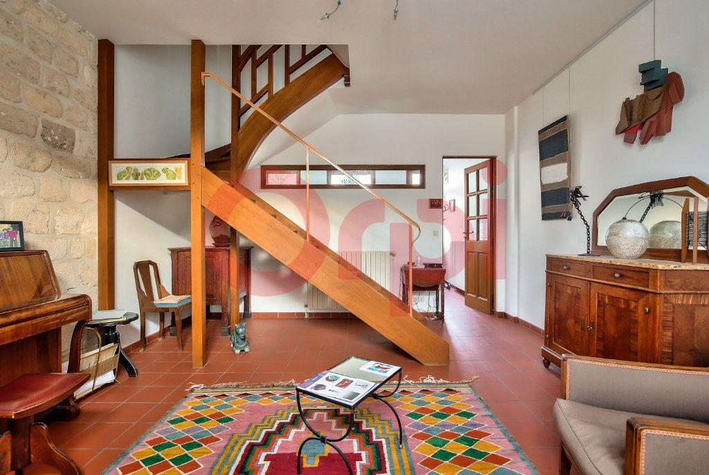 Maison à vendre 5 102.09m2 à Villejuif vignette-1