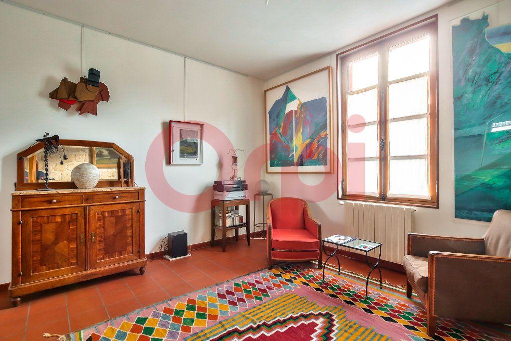 Maison à vendre 5 102.09m2 à Villejuif vignette-2