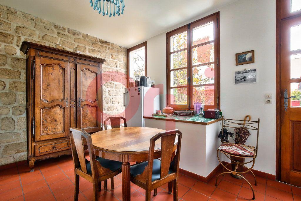 Maison à vendre 5 102.09m2 à Villejuif vignette-3