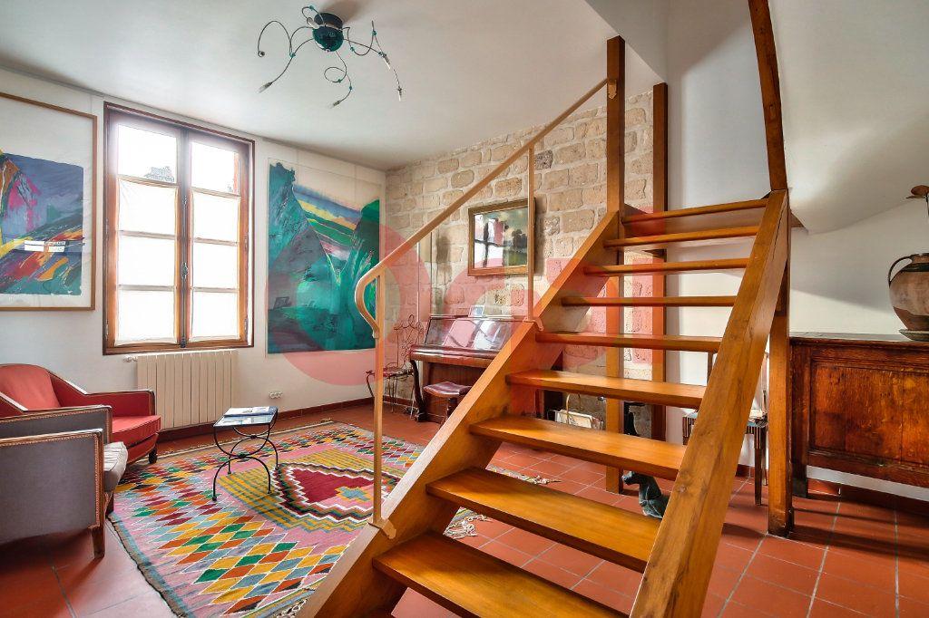 Maison à vendre 5 102.09m2 à Villejuif vignette-5
