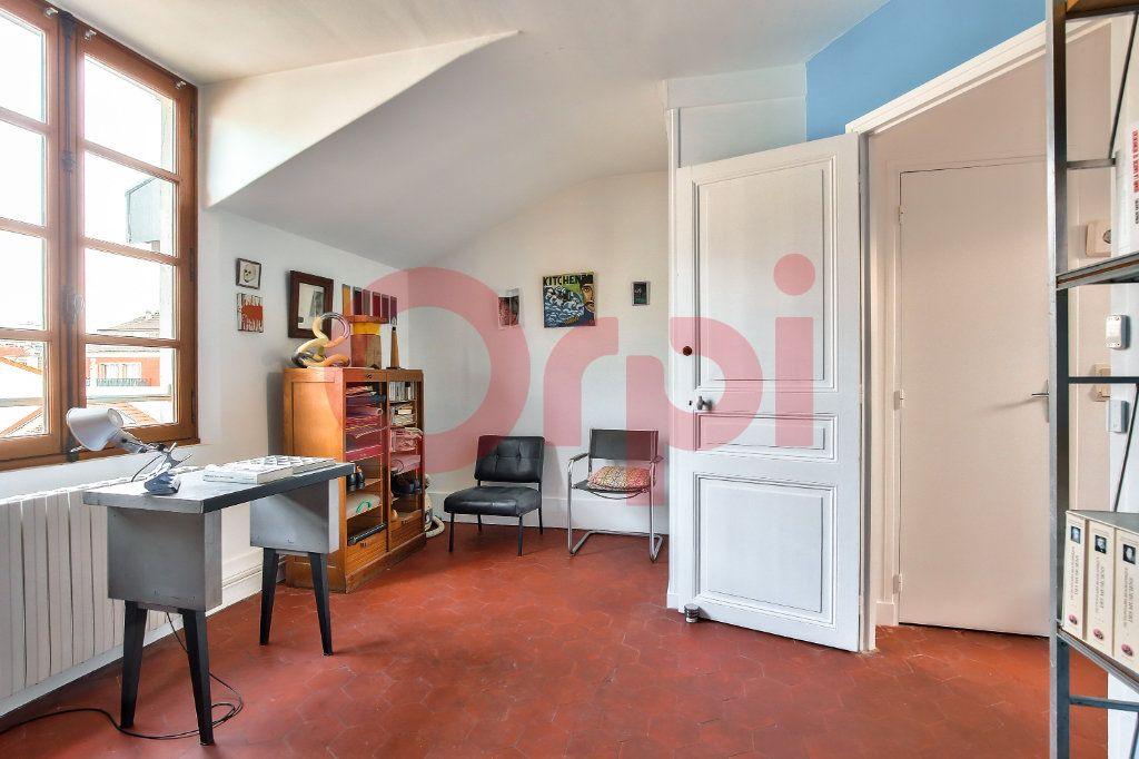 Maison à vendre 5 102.09m2 à Villejuif vignette-8