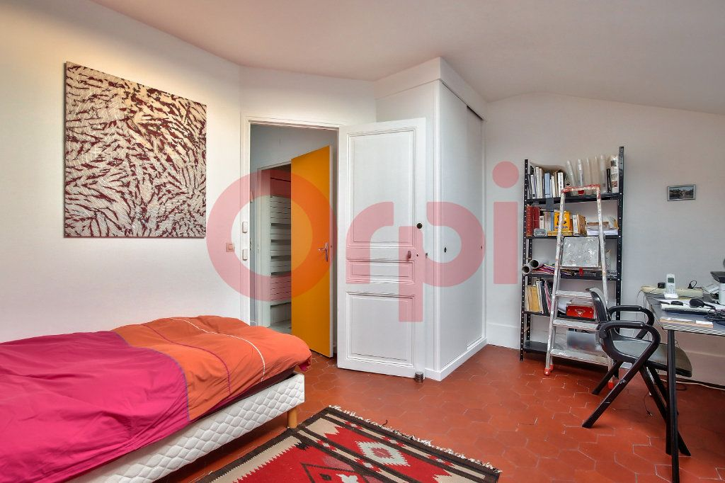 Maison à vendre 5 102.09m2 à Villejuif vignette-9