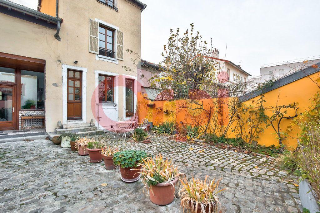 Maison à vendre 5 102.09m2 à Villejuif vignette-12