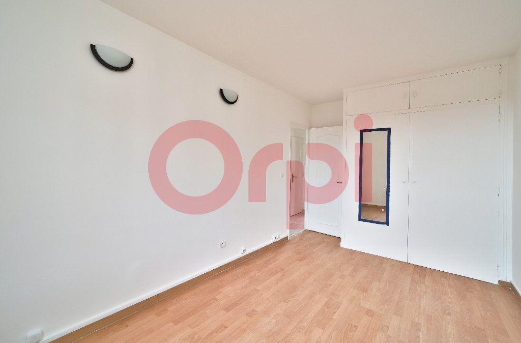 Appartement à louer 4 57.21m2 à Villejuif vignette-6