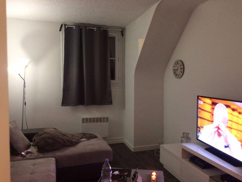 Appartement à louer 2 38.66m2 à Compiègne vignette-2