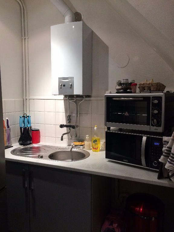 Appartement à louer 2 38.66m2 à Compiègne vignette-5