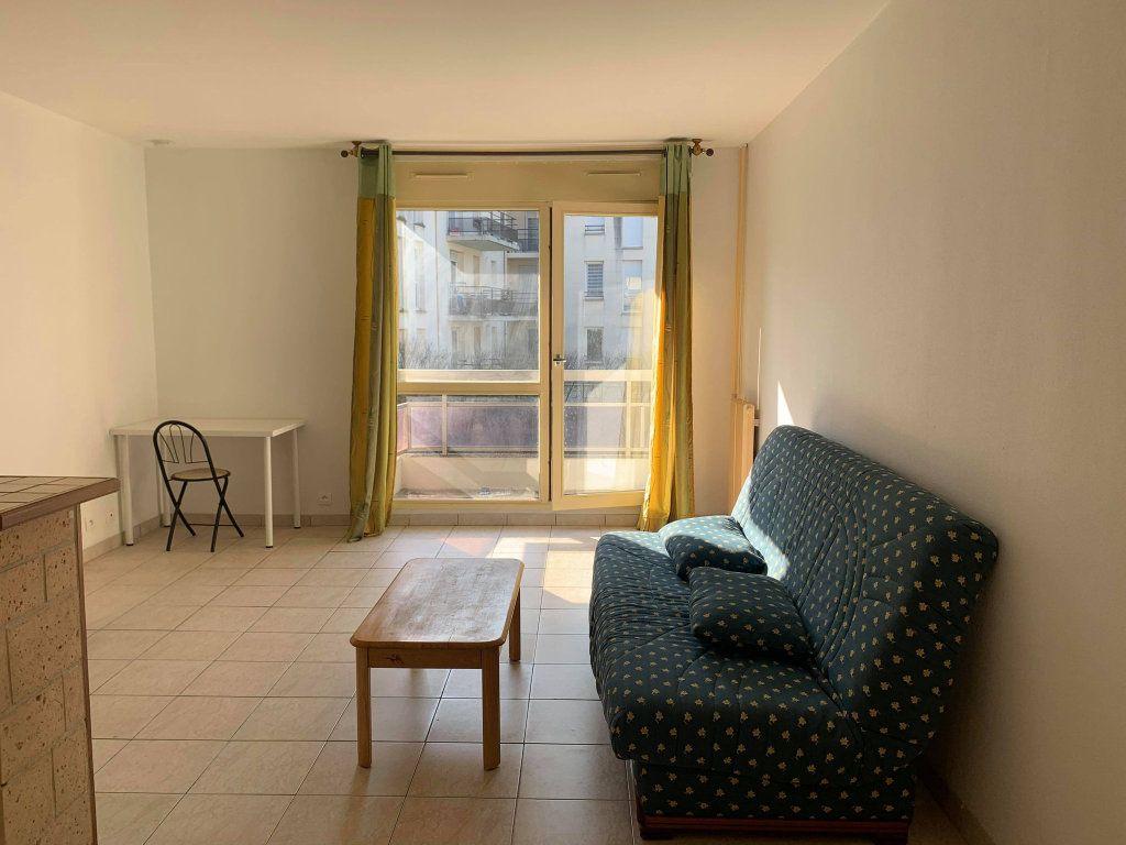 Appartement à louer 1 29.6m2 à Margny-lès-Compiègne vignette-4