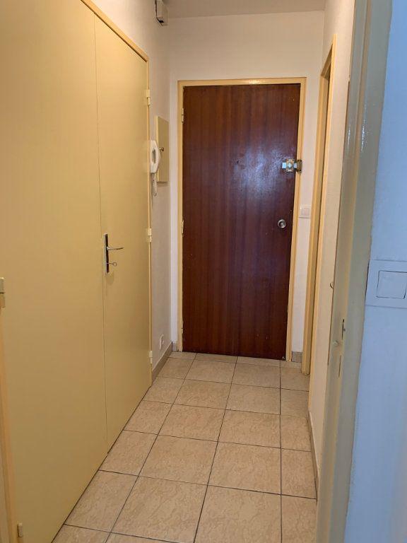 Appartement à louer 1 29.6m2 à Margny-lès-Compiègne vignette-6