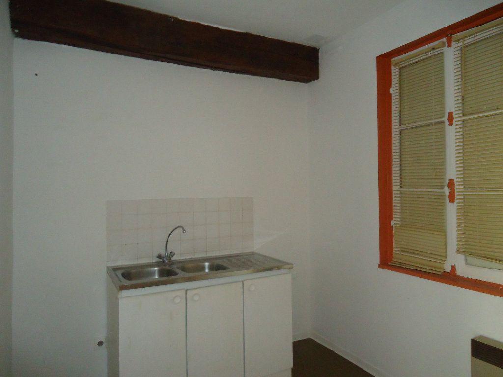 Appartement à louer 2 40.08m2 à Compiègne vignette-3