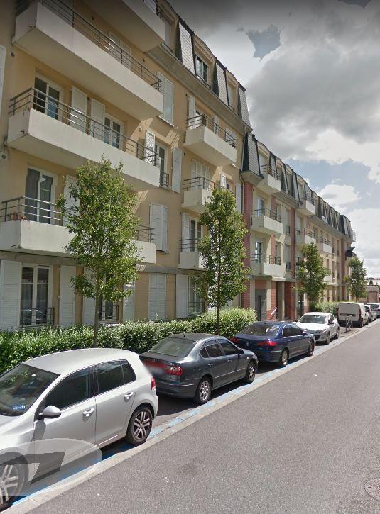 Appartement à louer 2 36.63m2 à Margny-lès-Compiègne vignette-1