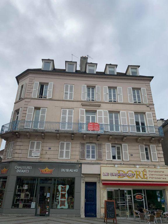 Appartement à louer 2 34.28m2 à Compiègne vignette-7