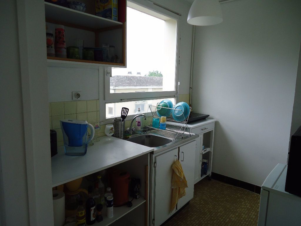 Appartement à louer 1 27.98m2 à Compiègne vignette-4