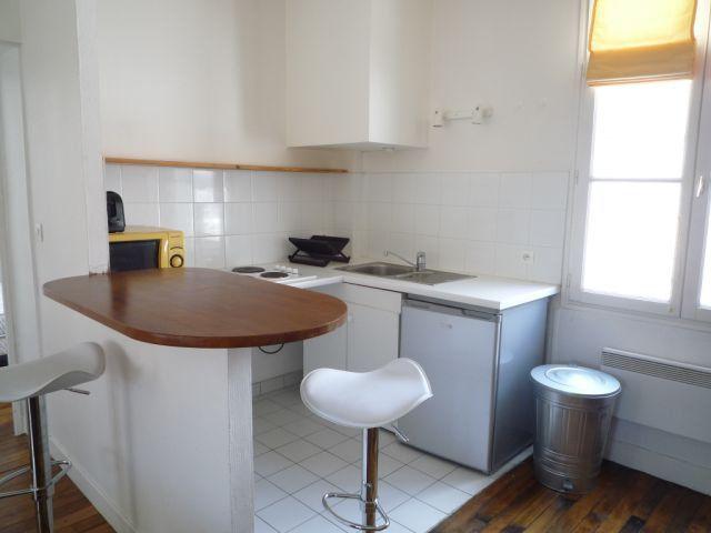 Appartement à louer 2 40.09m2 à Compiègne vignette-3