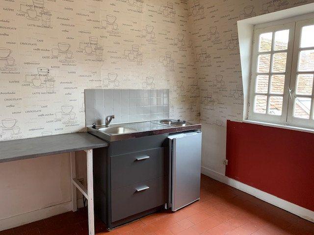 Appartement à louer 1 36.88m2 à Compiègne vignette-2