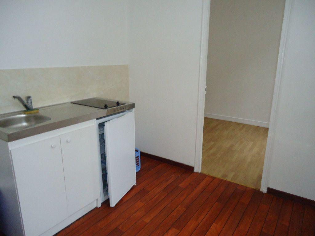 Appartement à louer 1 23.88m2 à Compiègne vignette-1