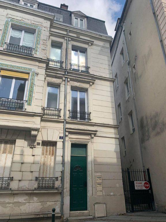Appartement à louer 1 17.3m2 à Compiègne vignette-1