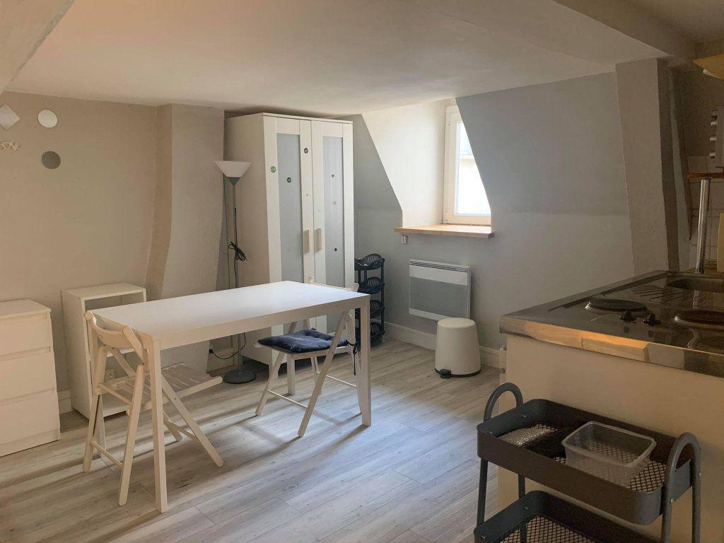 Appartement à louer 1 17.3m2 à Compiègne vignette-2