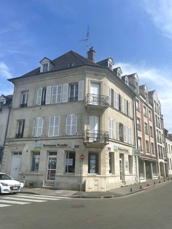 Appartement à louer 1 13.66m2 à Compiègne vignette-1