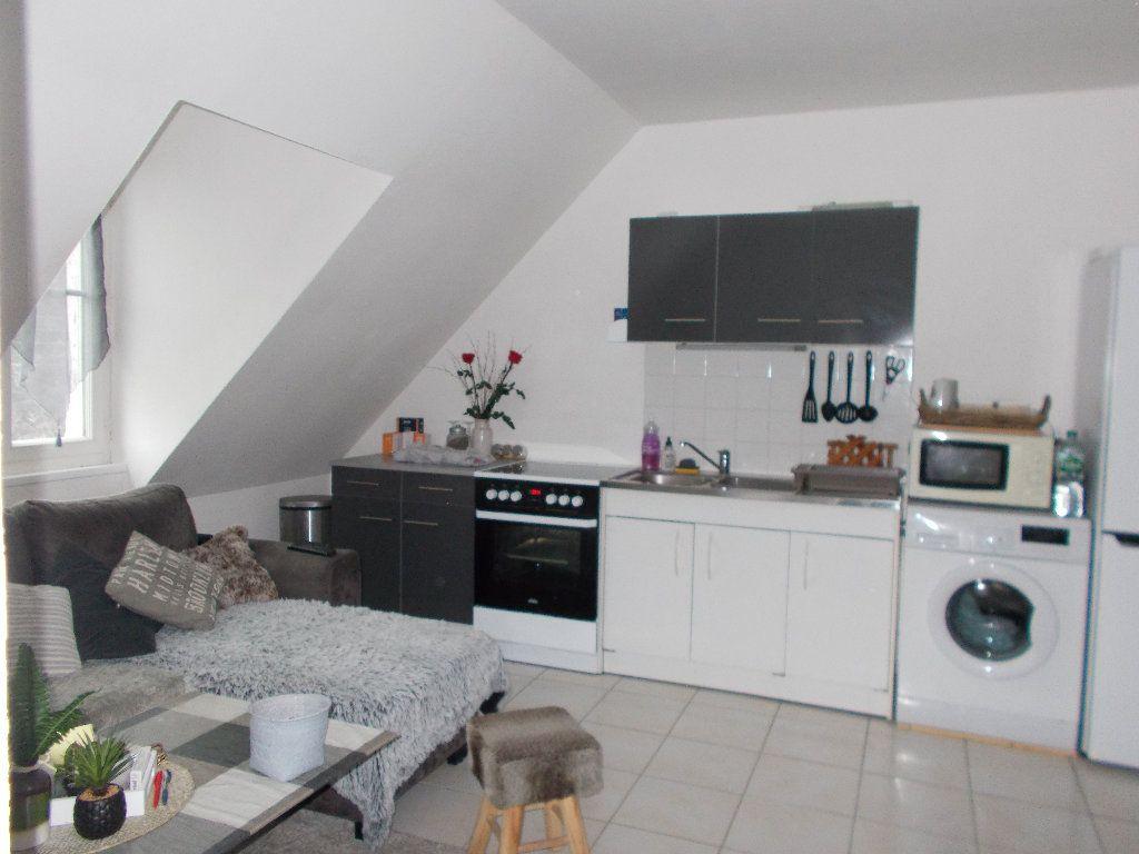 Appartement à louer 2 36.31m2 à Cuise-la-Motte vignette-1