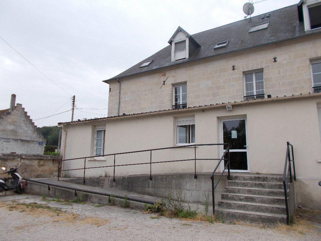 Appartement à louer 2 36.31m2 à Cuise-la-Motte vignette-4