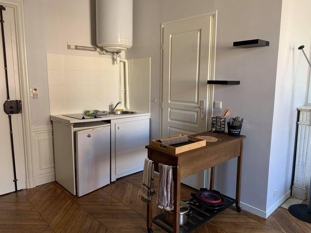 Appartement à louer 1 25.78m2 à Margny-lès-Compiègne vignette-2