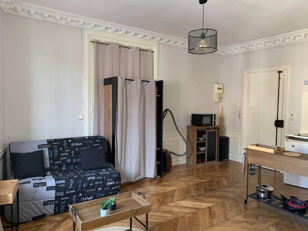 Appartement à louer 1 25.78m2 à Margny-lès-Compiègne vignette-3