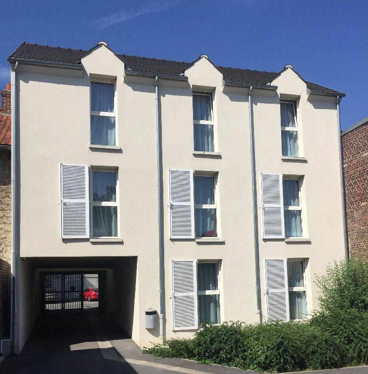Appartement à louer 1 21m2 à Compiègne vignette-5