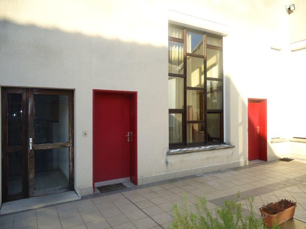 Appartement à louer 2 34.79m2 à Compiègne vignette-1