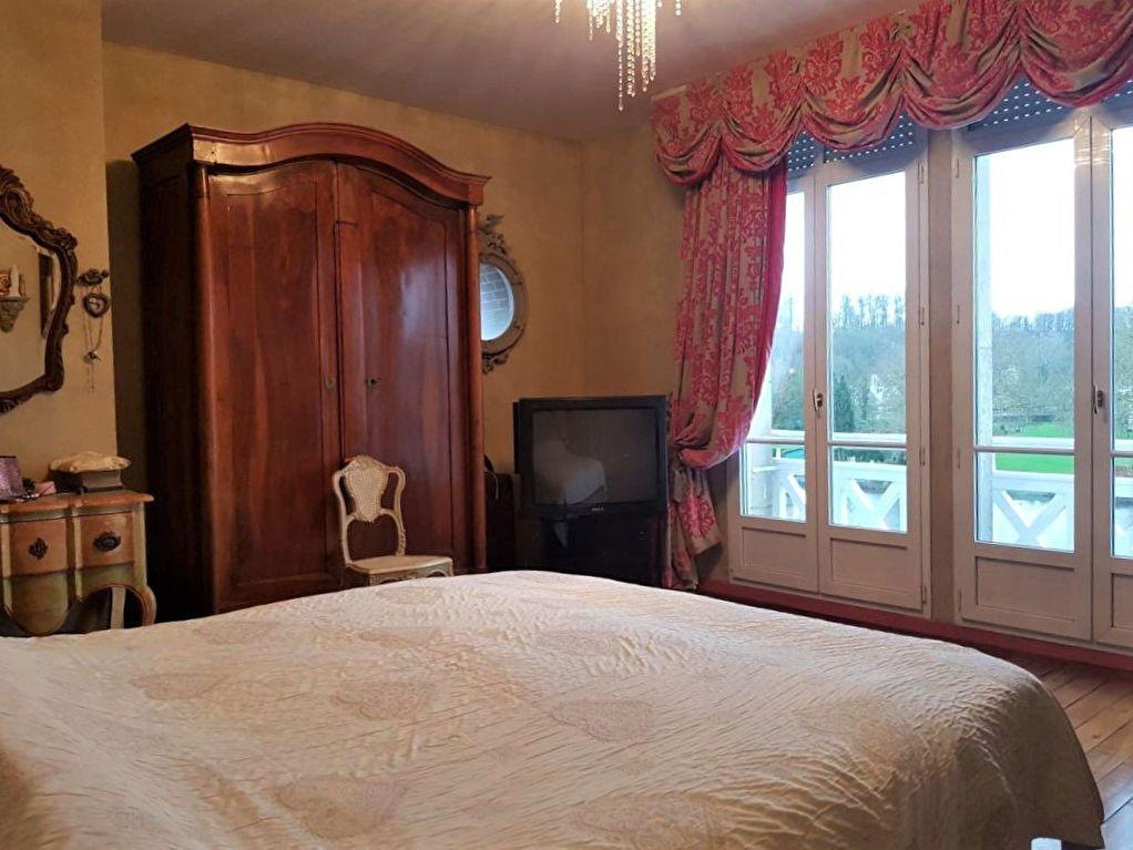 Maison à vendre 7 230m2 à Pierrefonds vignette-7