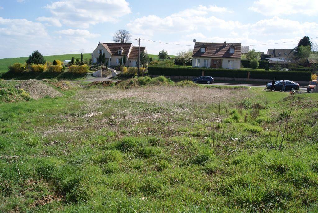 Terrain à vendre 0 922m2 à Cambronne-lès-Ribécourt vignette-1