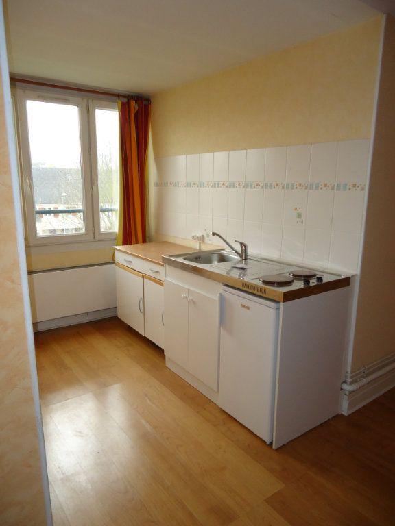 Appartement à louer 1 26.74m2 à Compiègne vignette-1